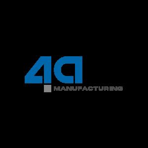 Logo 4a Manufacturing GmbH