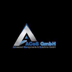 Logo ACoS GmbH