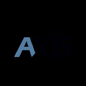 Logo AXIS Flight Training Systems GmbH