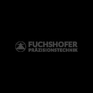 Logo Fuchshofer Präzisionstechnik GmbH