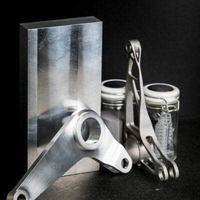 M&H 3D Druck Komponenten